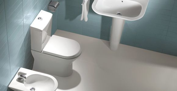 roca nexo bathroom suite