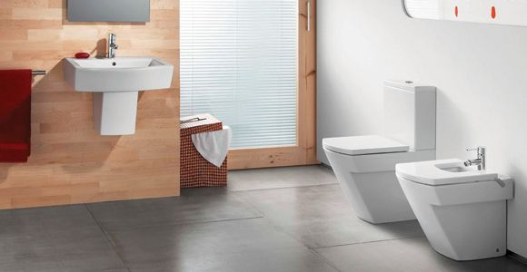 Roca Bathrooms