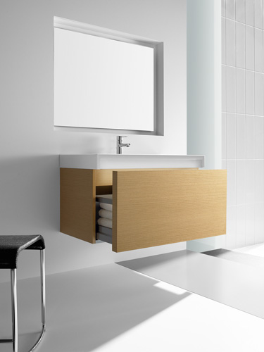 Roca stratum furniture nationwide bathrooms for Roca stratum