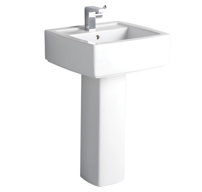 Tc magna basin nationwide bathrooms for Tc bathrooms