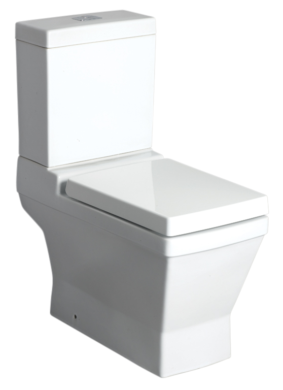 Tc finesse close coupled wc nationwide bathrooms for Tc bathrooms