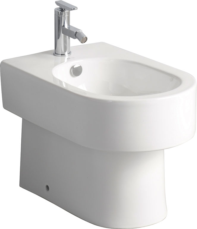 Tc dakota bidet nationwide bathrooms for Tc bathrooms