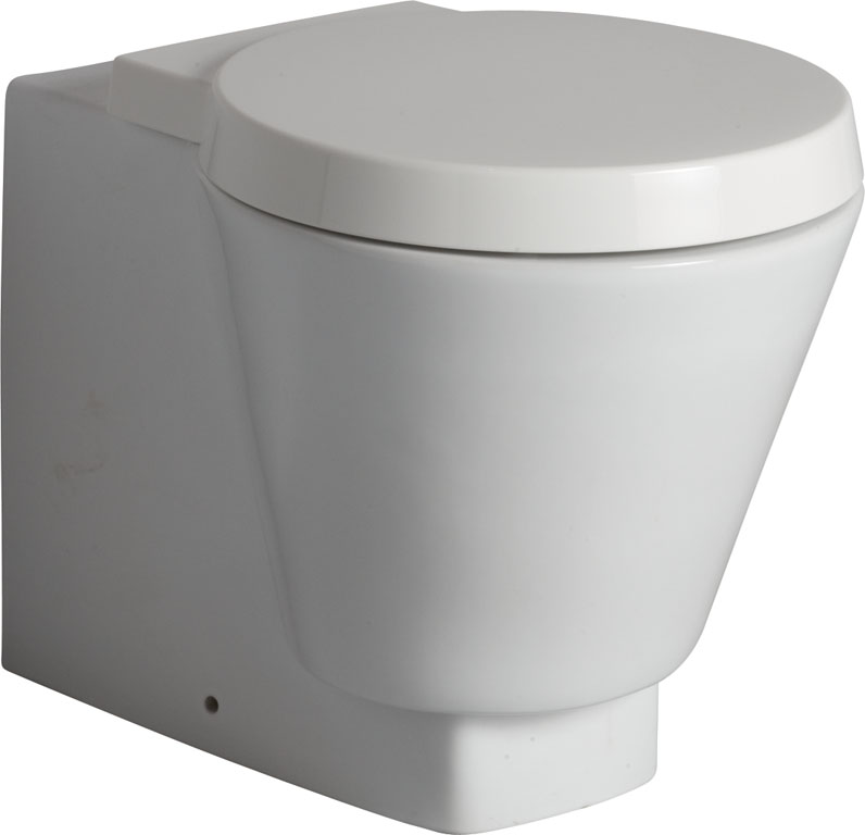 tc metro back to wall wc nationwide bathrooms. Black Bedroom Furniture Sets. Home Design Ideas
