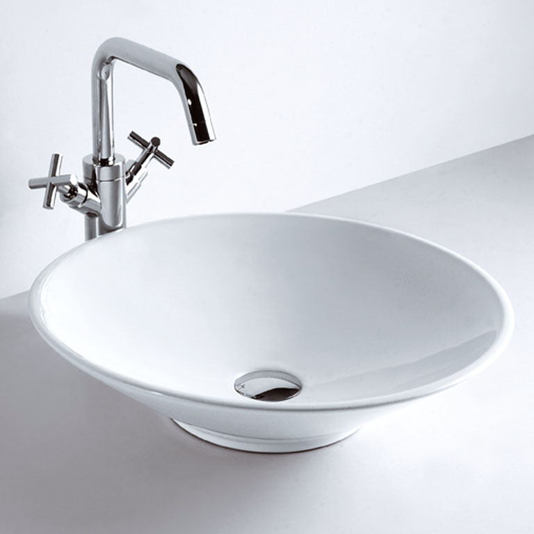 Tc vittina basin nationwide bathrooms for Tc bathrooms