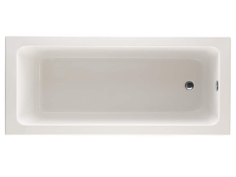 Tc vertigo acrylic bath nationwide bathrooms for Tc bathrooms