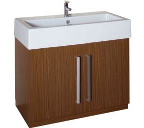 Tc valentino quadro 1000 vanity unit with quadro 1000 for Tc bathrooms