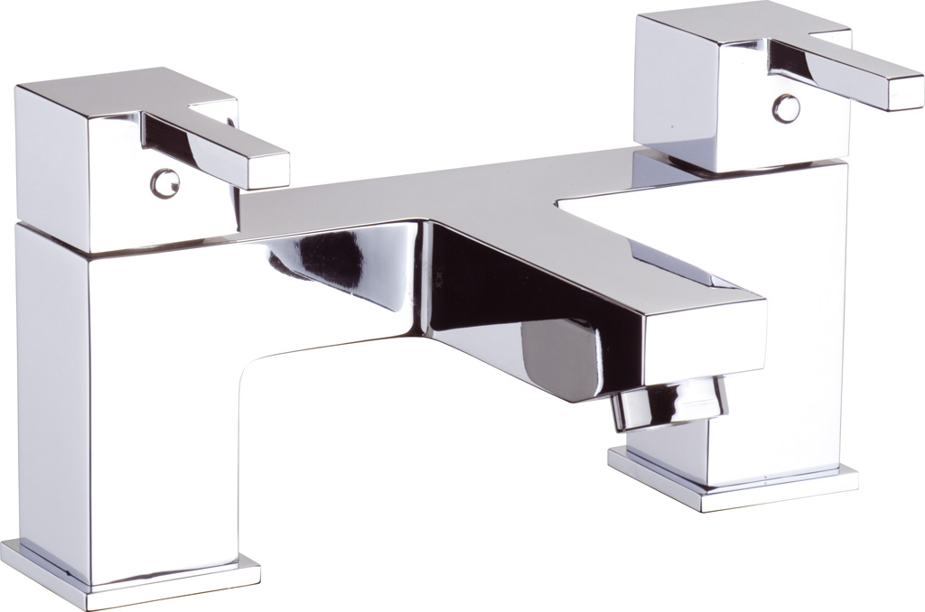 Tc serie seven bath filler nationwide bathrooms for Tc bathrooms