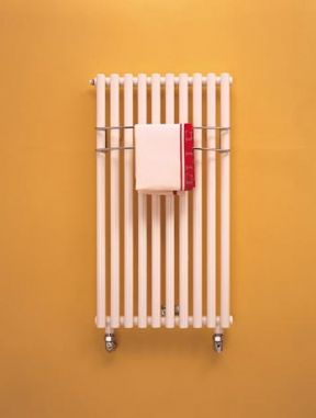 Bisque Kitchen 700 x 380 Towel Radiator