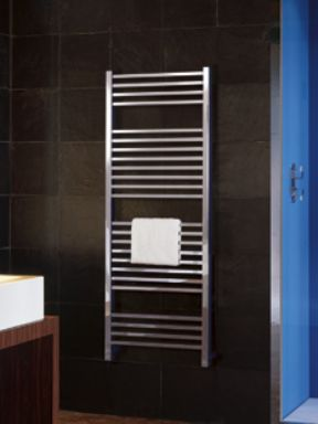 Bisque Quadrato 1514 x 500 Towel Radiator