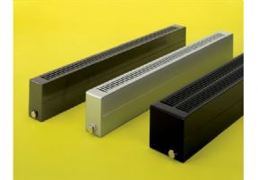 Bisque Convector 140 x 1000 Double Radiator