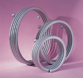 Bisque Hot Hoop 500 Designer Radiator