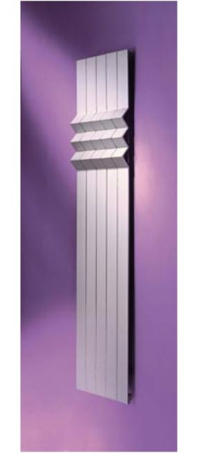 Bisque La Scala 1600 x 368 Designer Radiator