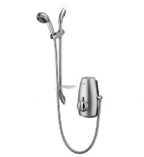 Aqualisa Aquastream Thermo With Adjustable Height Head