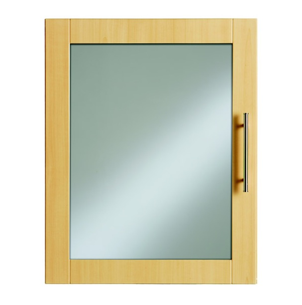 heritage compact shaker mirror wall cabinets nationwide bathrooms