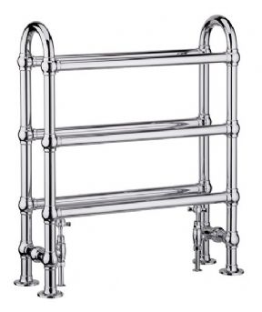 Heritage Oakham Heated Towel Rail
