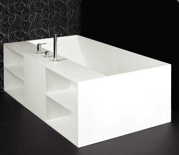 Custom Bathroom Vanities Surrey Bc bc bathrooms bc designs excelsior double skinned acrylic bath