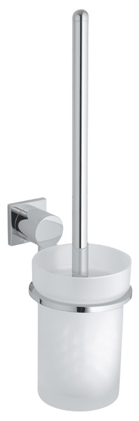 Grohe Allure Toilet Brush Set Nationwide Bathrooms