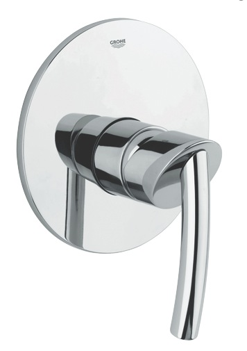 Grohe Tenso Concealed Shower Mixer - Nationwide Bathrooms