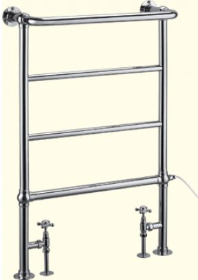 Burlington Berkeley Designer Towel Rail