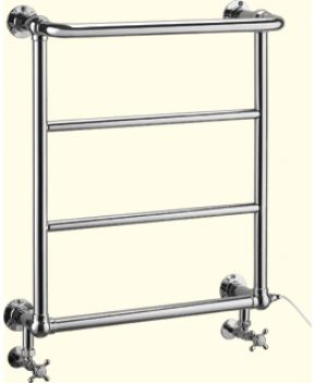 Burlington Cleaver Designer Towel Rail