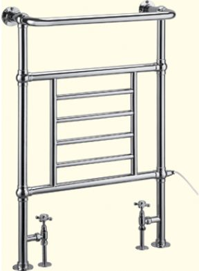 Burlington Vincent Designer Towel Rail