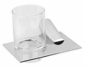 Cifial AR110 Metal Tumbler And Holder