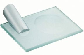 Cifial AR110 Glass Soap Holder