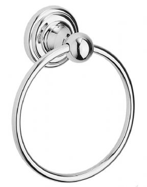 Cifial Edwardian Towel Ring