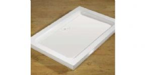 Kudos Concept 2 Low Level Square Shower Trays