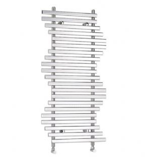 Hudson Reed Kingston 1200 x 600 Designer Radiator