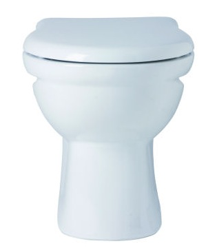 Ideal Standard Alto Toilet Seat Nationwide Bathrooms