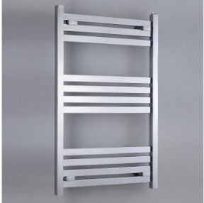 Phoenix Davina Chrome Towel Rail