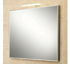 HiB Marco Low Energy Studio LED Mirror