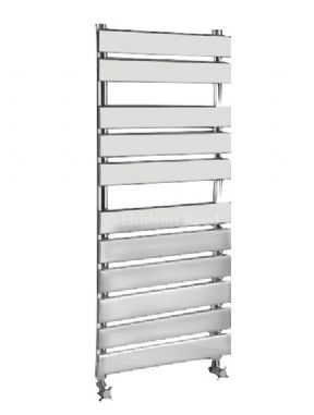 Hudson Reed Piazza 11 Bar Heated Towel Rail