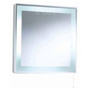 Home of Ultra Figaro Backlit Mirror