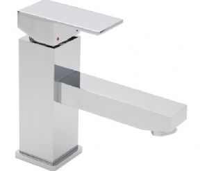 Synergy Edge Mono Basin Mixer