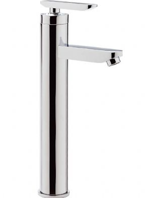 Synergy Eclipse Tall Mono Basin Mixer