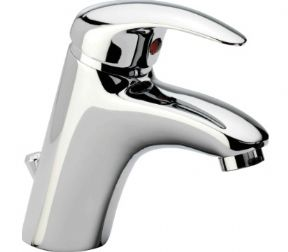 Synergy Cruz Mono Basin Mixer