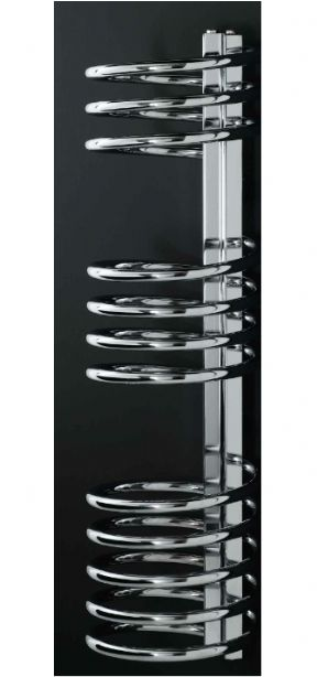 Synergy Pisa Designer Towel Rail