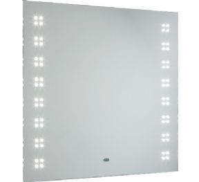Synergy Monza LED Mirror