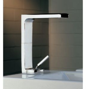 Synergy Waterblade Single Lever Basin Mixer