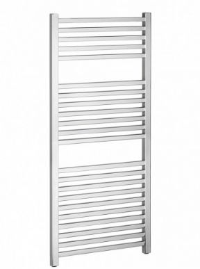 Bauhaus Magnum Heated Towel Rail