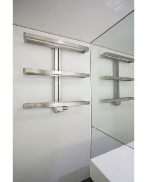 Aeon Gallant Designer Towel Rail
