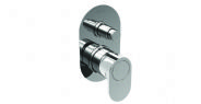Cifial Th250 Manual Bath Shower Valve With Diverter