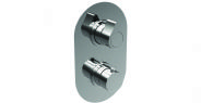 Cifial Th250 Thermostatic Shower Valve With Diverter