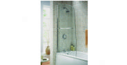 Aqualux Aqua5 Sail Bath Screen