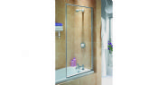 Aqualux Aqua3 Fully Framed Bath Screen