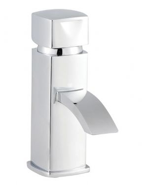 Harrington Series A Mono Basin Mixer