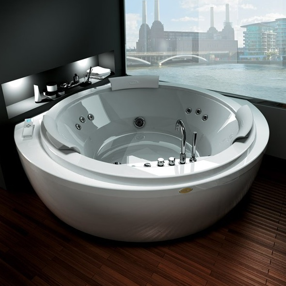 jacuzzi nova corner whirlpool bath nationwide bathrooms