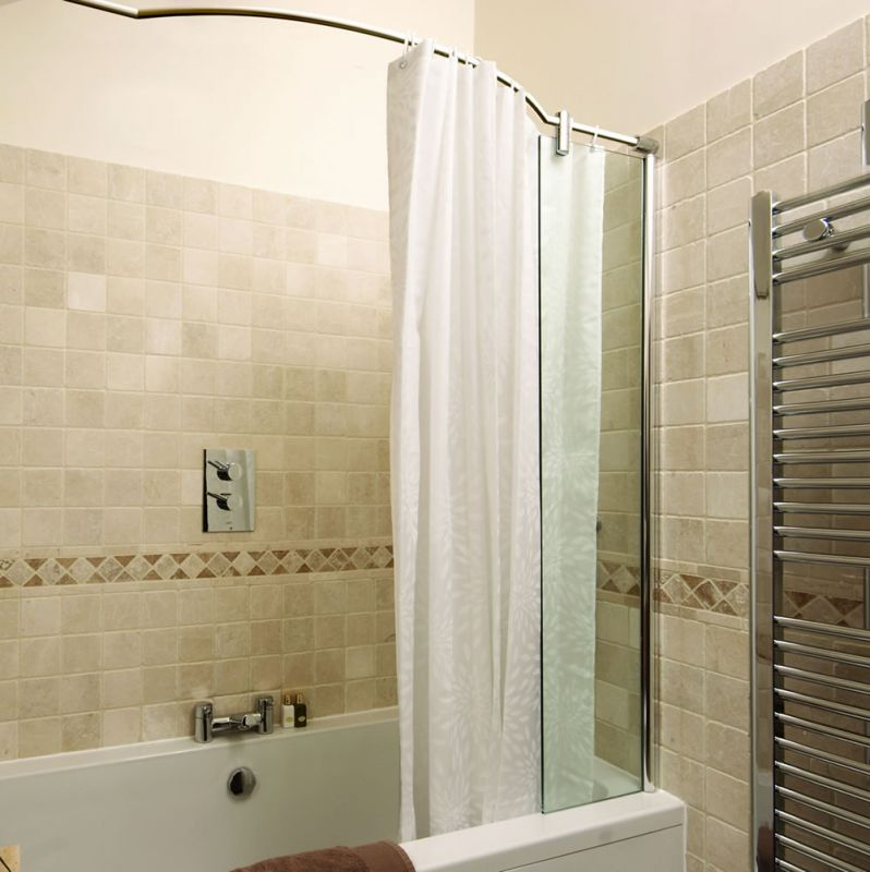 Kudos Ultimate Over Bath Shower Panel Nationwide Bathrooms